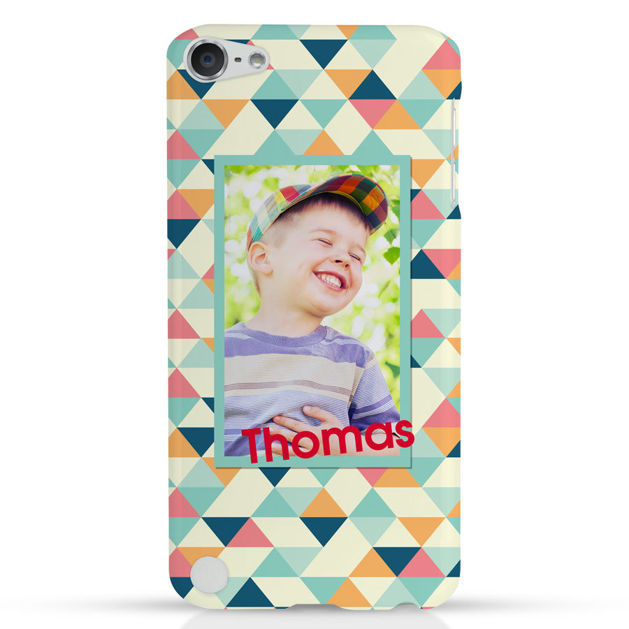 iPod Touch 5 - Wrap Case