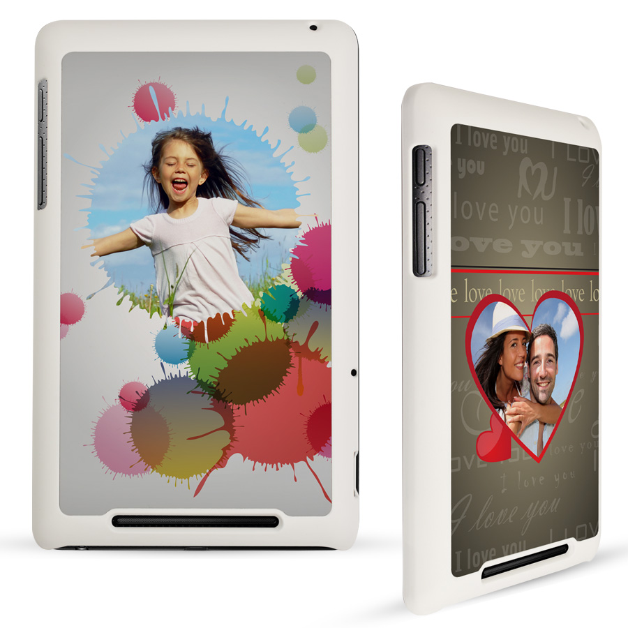 Google Nexus 7 - Foto case