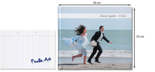Livre Photo Contemporary