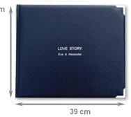 Livre Photo Classic Large