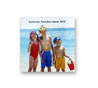 Livre Photo Casual Small 21 x 21 cm