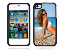 iPhone 4/4S - Coque Pare-chocs