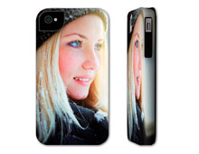 iPhone 4/4s - Coque Ultra protection